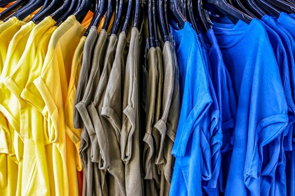 Тениски на едро